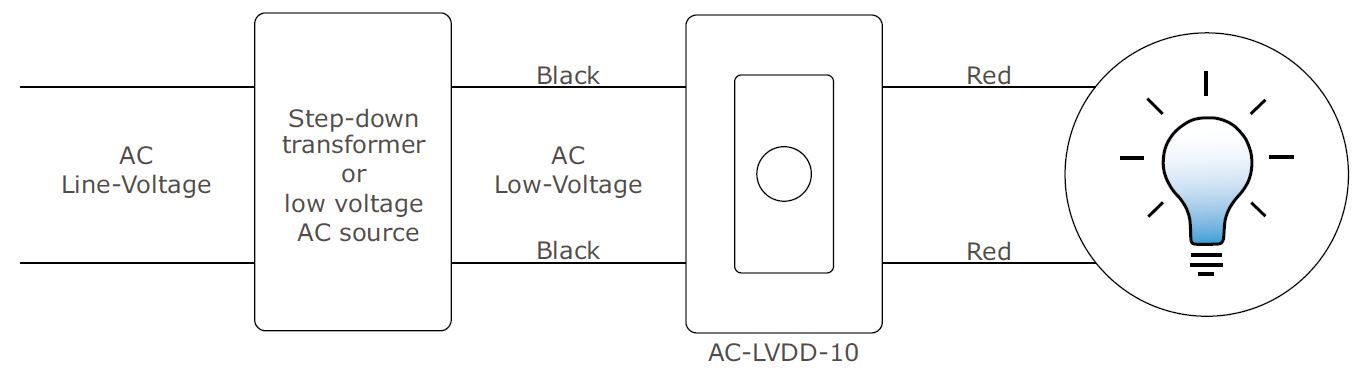 Awesome Low Voltage 3 Way Dimmer Wiring Diagram Basic Electronics Wiring Wiring 101 Cranwise Assnl