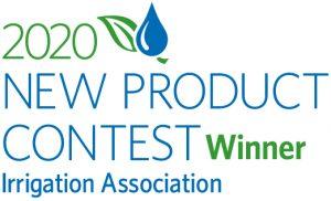 2020 New Product Contest Winner - Irrigation Association